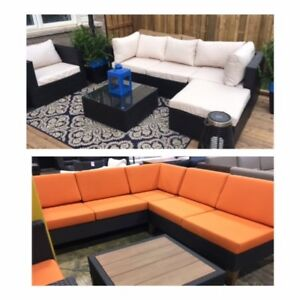 Marvelous Brand New Patio Furniture Liquidation Prices!