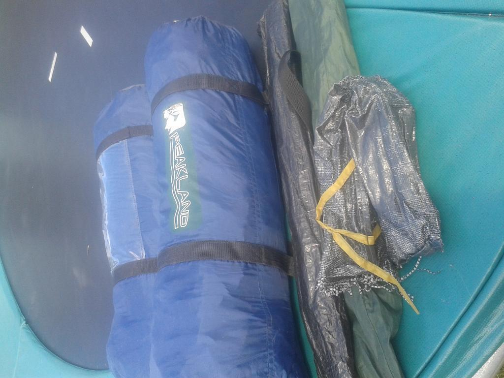 two peakland tents & two peakland tents | in Cotgrave Nottinghamshire | Gumtree