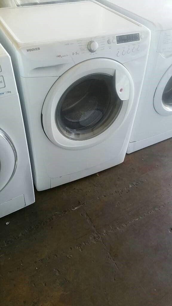 hoover vhw854d80 visionhd 6kg and 5kg washer dryer sale