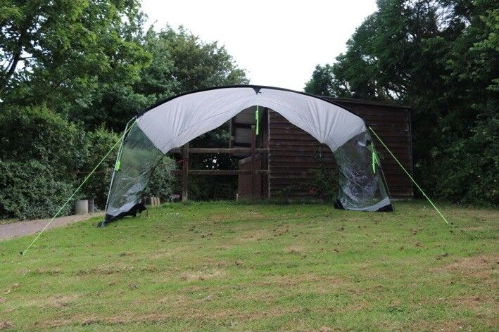 OUTWELL FLORIDA 6 TENT EXTENSION + KIT BAG - just £35 & OUTWELL FLORIDA 6 TENT EXTENSION + KIT BAG - just £35 | in Exeter ...