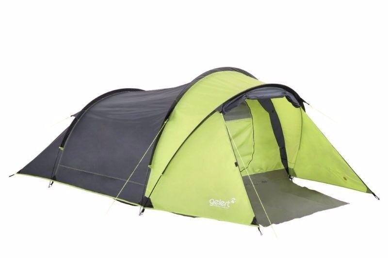 Gelert 3 Man Festival tent - Brand New IDEAL FOR FESTIVALS  sc 1 st  Gumtree & Gelert 3 Man Festival tent - Brand New IDEAL FOR FESTIVALS | in ...