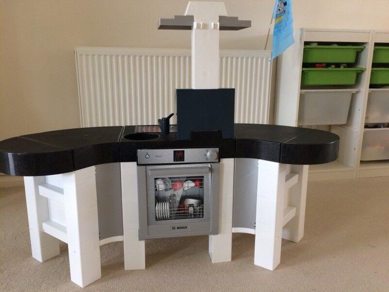 Bosch Play Kitchen