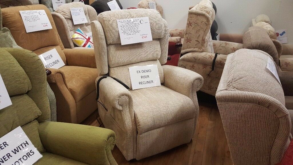 Repose Rimini Riser Recliner Chair Delivery Available & Repose Rimini Riser Recliner Chair Delivery Available | in Dudley ... islam-shia.org