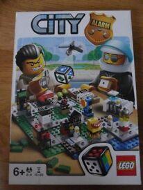 Lego city board Game & Elemental Studio Lighting Set - 4 Lights and loads of accessories ... azcodes.com
