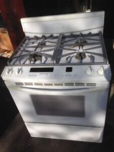 KitchenAid Superba Gas Range Stove
