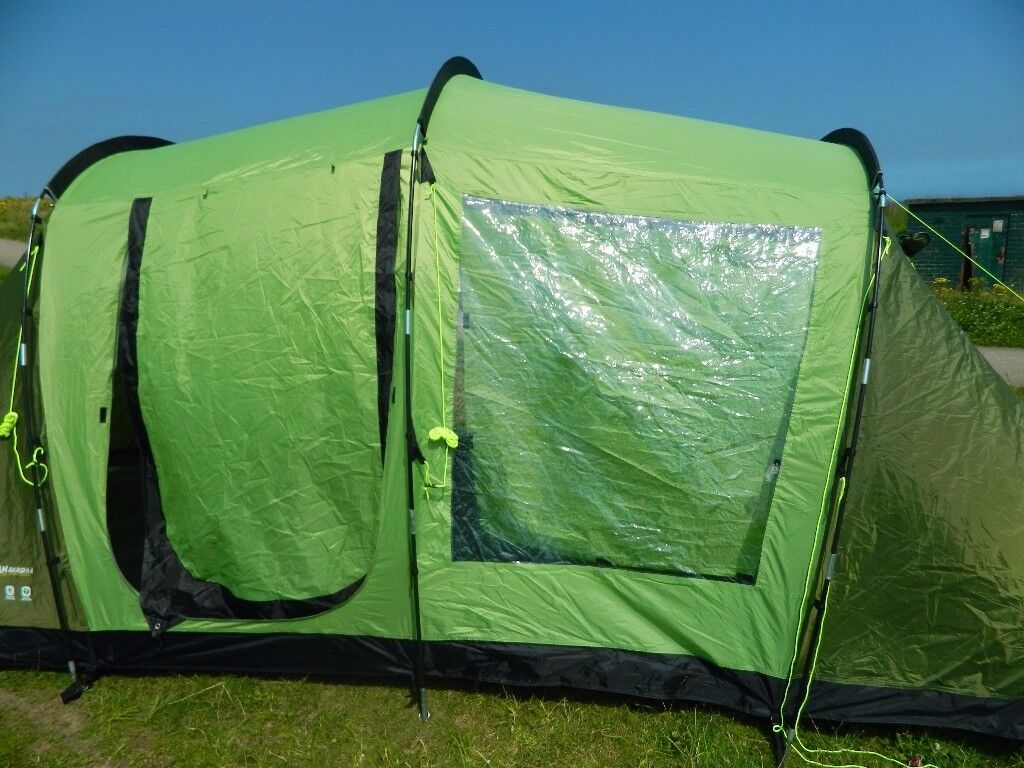 Urban Escape 4 Man Tent & Urban Escape 4 Man Tent | in Peterlee County Durham | Gumtree