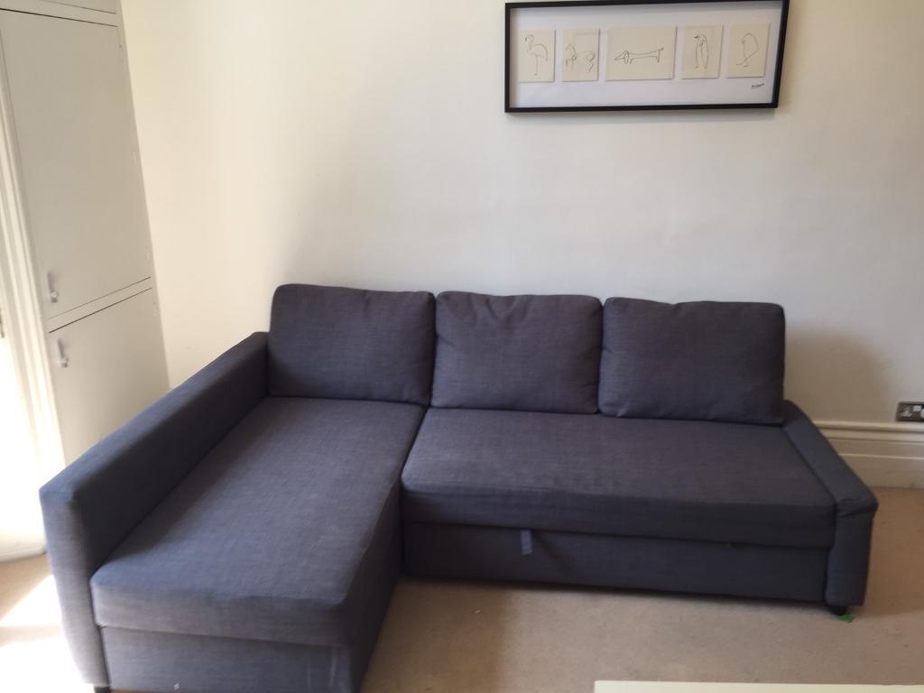 IKEA Friheten Corner Sofa Bed / EXCELLENT CONDITION