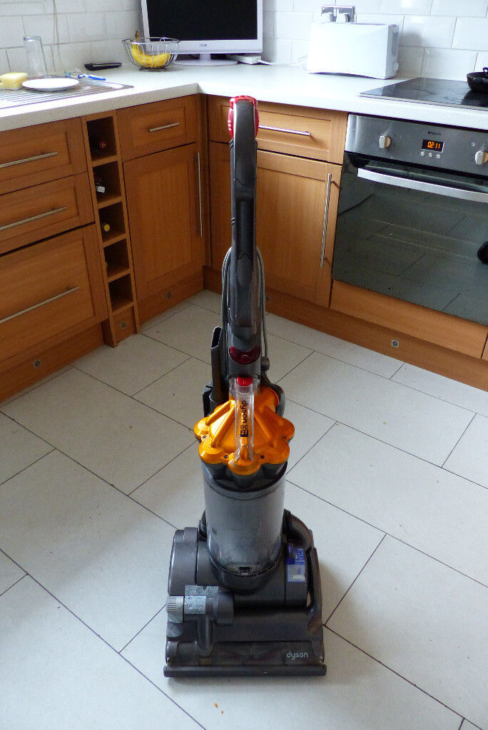 Dyson Dc27 Multi Floor Vacuum Cleaner With Tools   Vax   Hoover