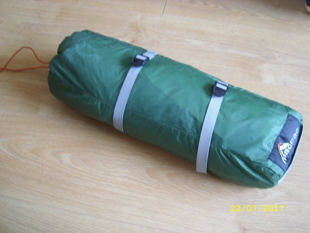 Macpac Microlight tent. & Macpac Microlight tent. | in Kings Lynn Norfolk | Gumtree