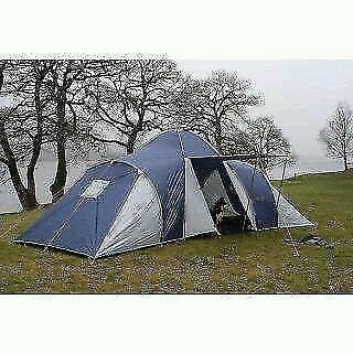 Tog 24 Monaco 600 6 Man Tent & Tog 24 Monaco 600 6 Man Tent | in Stockton-on-Tees County Durham ...