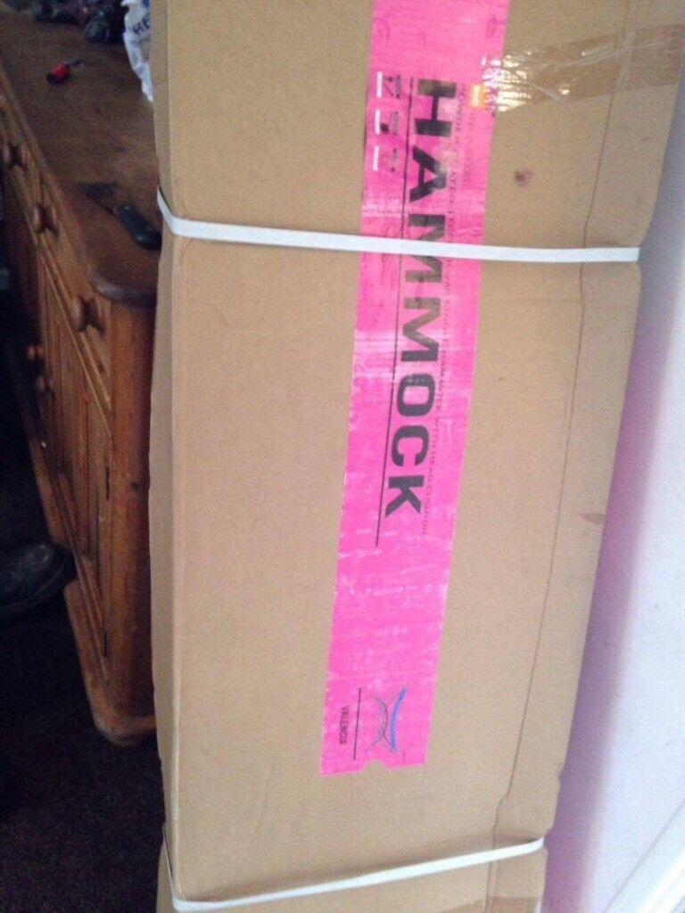 brand new b u0026q hammock in packaging brand new b u0026q hammock in packaging   in bolton manchester   gumtree  rh   gumtree