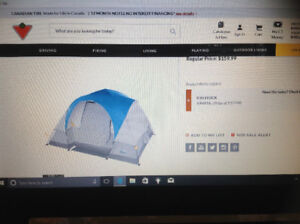 Broadstone Dome Tent & Broadstone Tents | Buy or Sell Fishing Camping u0026 Outdoor ...