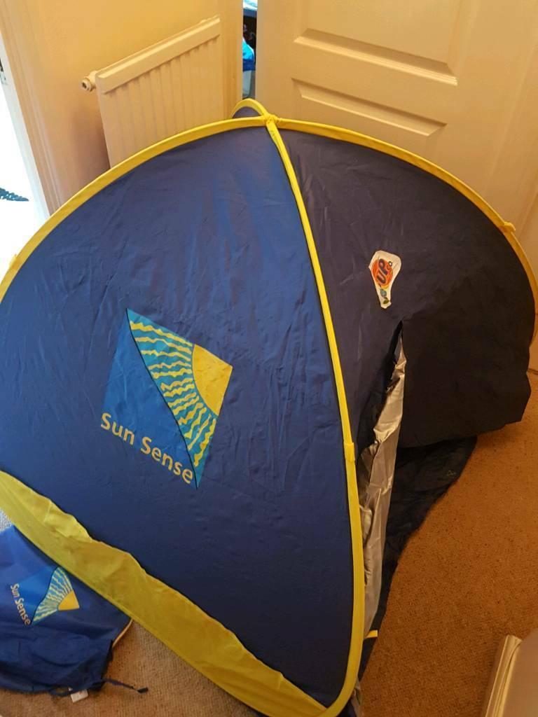 Sun sense pop up tent & Sun sense pop up tent   in Bracknell Berkshire   Gumtree