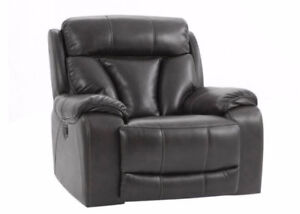 black friday sale power recliner chair