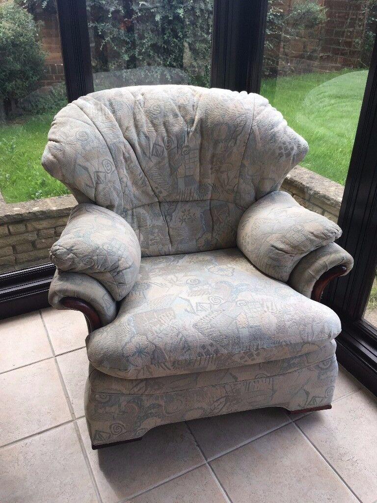 G-Plan recliner Chair & G-Plan recliner Chair   in Purton Wiltshire   Gumtree islam-shia.org
