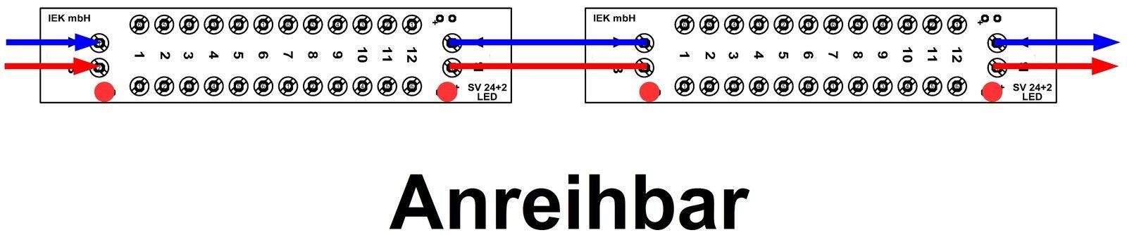 Ungewöhnlich Stromverteiler Schaltplan Ideen - Elektrische ...