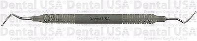 Excavators Spoons 31l 1.0mm By Dental Usa 2230