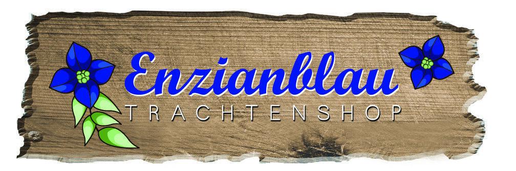 Enzianblau - Trachtenshop