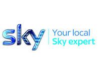 Independent Sky TV Engineers & Sky Q repairs No Satellite Signal