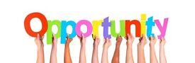 Marketing & Customer Service Consultant: £18k-£20k ** Closing date Friday 30th June**
