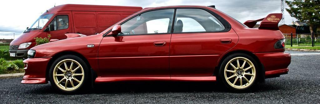 5x100 Rota gra alloys wheels