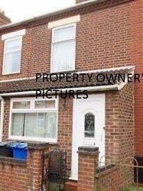 3 bedroom house to rent in Norwich