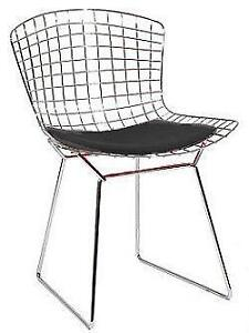 wire chair | ebay