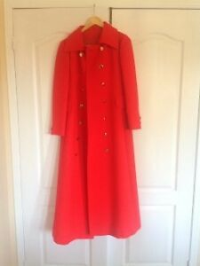 Vintage1960's Beverini Coat