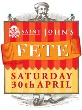 Family Fete at Saint John's East Malvern Malvern East Stonnington Area Preview