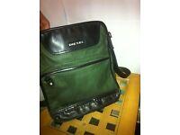 Messenger bag Diesel side bag