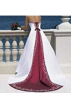 Wedding Gown Ensemble