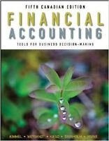 CACC 110 Financial Accounting 5th Edition