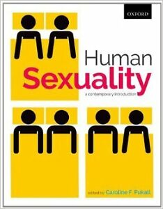 Human Sexuality- Pukall ACCESS CODE