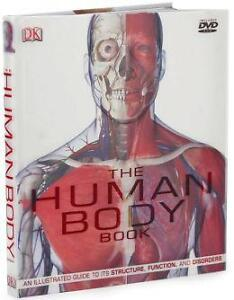 The Human Body Book reg price $40 plus tax Edmonton Edmonton Area image 1