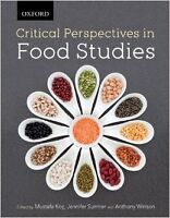 Critical Perspectives in Food Studies
