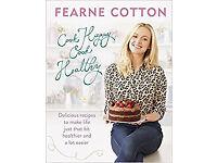 Cook Happy, Cook Healthy Hardcover – 2 Jun 2016