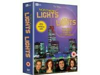 Northern Lights/City Lights Complete Box Set