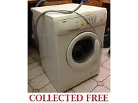 Washing Machines Removed Recycled Disposed of FREE Within 10 Miles of Workington, Cumbria