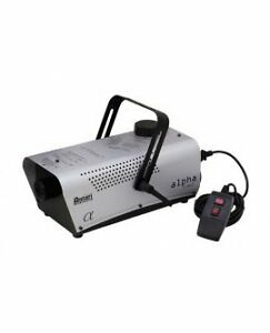 Antari F-80Z Smoke Machine - one piece only - new w/warranty