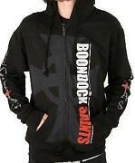 Boondock Saints Hoodie