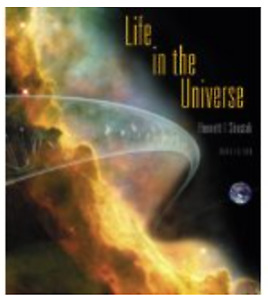 Life in the Universe Third Edition