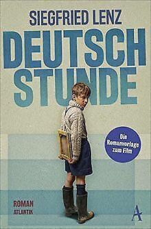 Deutschstunde: Filmausgabe von Lenz, Siegfried | Buch | Zustand sehr gut