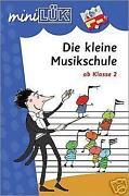 Grundschule Musik