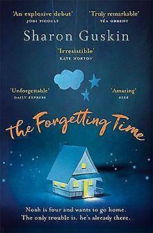 The Forgetting Time von Guskin, Sharon | Buch | Zustand gut