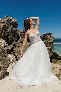 Wedding gowns NEW Joondalup Joondalup Area Preview