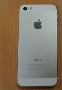 iPhone 5s with Three month Warranty on Canwest Cellular