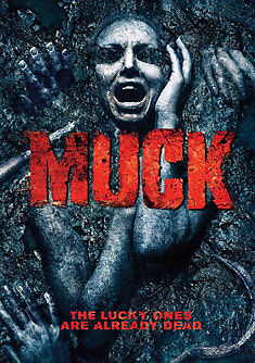DVD:MUCK - NEW Region 2 UK