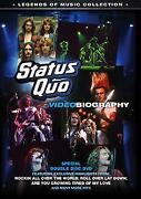 Status Quo DVD