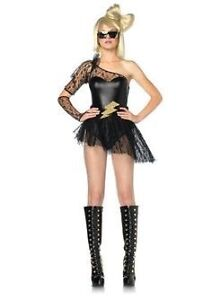 Adult lady gaga costume for sale