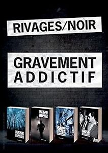 collection Rivages/Noir